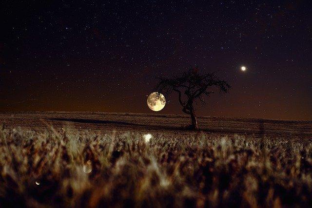 เสน่ห์ของการถ่ายภาพกลางคืน