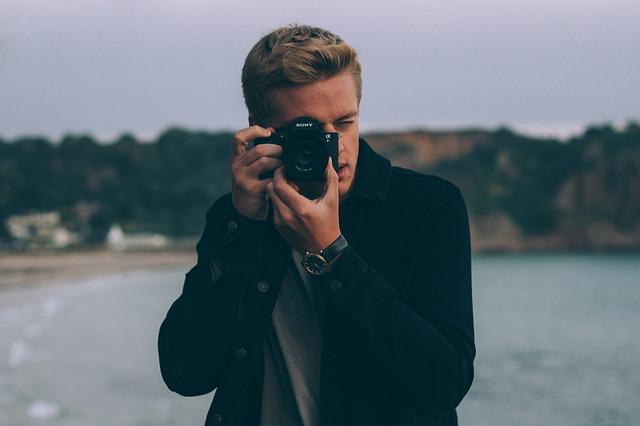 สร้างรายได้จากการถ่ายรูป